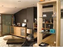 Большая трехспальная квартира с видом на море в Камбрильсе