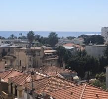 Квартира с тремя спальнями и видом на море в Ницце, продажа. №41344. ЭстейтСервис.