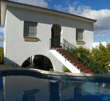 Вилла с четырьмя спальнями в Alhaurín el Grande, продажа. №29086. ЭстейтСервис.