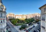 Семейная квартира с приятным видом на Place Mozart