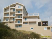 Современные апартаменты в Игало