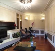 Элегантная квартира с двумя балконами в Ментоне, продажа. №40064. ЭстейтСервис.