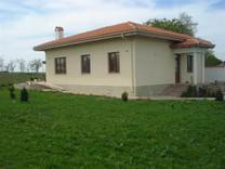 Дом в деревне Хаджи Димитър
