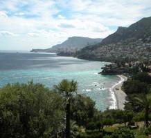 Небольшая вилла с захватывающим видом на Монако, продажа. №37477. ЭстейтСервис.