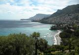 Небольшая вилла с захватывающим видом на Монако