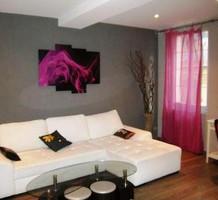 Односпальная квартира в Ницце рядом с Променад дез Англе, продажа. №16985. ЭстейтСервис.