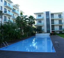 Апартаменты с двумя спальнями в новой урбанизации в Ллорет Де Мар, продажа. №12675. ЭстейтСервис.