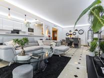 Квартира с хорошим ремонтом возле Place Grimaldi в Ницце
