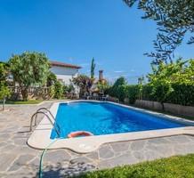 Дом с красивым видом в Segur de Calafell, продажа. №37781. ЭстейтСервис.