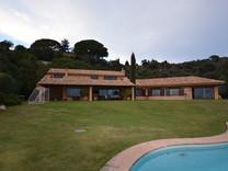 Шикарное поместье в Сан-Андрес-де-Льеванерас
