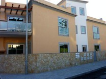 Новая трёхкомнатная квартира в Ольюш-де-Агуа