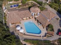 Дом с красивым видом на залив St Tropez - Sainte Maxime