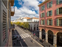 Квартира возле place Masséna и Galeries Lafayette