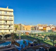 Двухкомнатная квартира с террасой в Lloret de Mar, продажа. №34422. ЭстейтСервис.