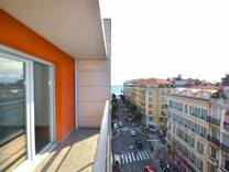Апартаменты с видом рядом с морем и Негреско