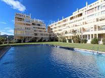 Трехкомнатная квартира недалеко от моря в Хавее