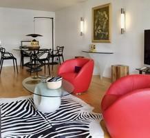 Стильные апартаменты возле Avenue Jean Médecin, продажа. №41258. ЭстейтСервис.