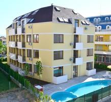 Двухкомнатные апартаменты в центре Равды, продажа. №32043. ЭстейтСервис.