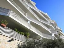Квартира с гаражом в пяти минутах от rue d'Antibes