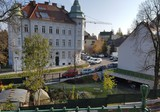 Четырёхкомнатные апартаменты в районе Hietzing