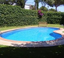 Апартаменты с частным садом в Пладжа-де-Аро, продажа. №38213. ЭстейтСервис.