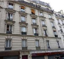 Апартаменты в Париже у метро Гонкур, продажа. №15515. ЭстейтСервис.