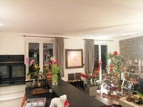 Трехкомнатная квартира в Сен-Пьер-де-Ферик