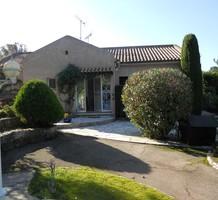 Замечательный дом в тихом и спокойном месте в Вансе, продажа. №16173. ЭстейтСервис.