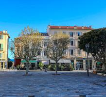 Лофт с видом на море в центре Болье-сюр-Мер, продажа. №40329. ЭстейтСервис.