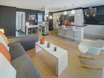 Дизайнерские апартаменты в пяти минутах от rue d'Antibes