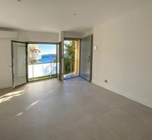 Студия с ремонтом, садом и видом на море в Вильфранше, продажа. №40243. ЭстейтСервис.