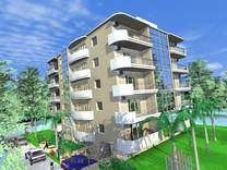 Апартаменты в комплексе в Бечичи