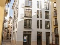 Квартира после ремонта в историческом центре Валенсии
