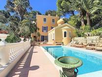 Элегантный дом с видом в районе Parc d'Estienne-d'Orves