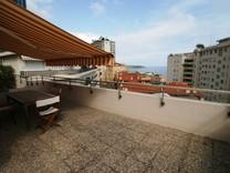 Пентхаус с большой террасой возле Monaco