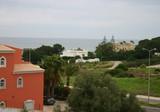 Дом с панорамным видом на океан в Портимао