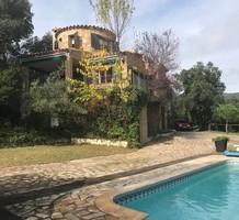 Просторный семейный дом в Санта-Кристина-де-Аро, продажа. №38221. ЭстейтСервис.