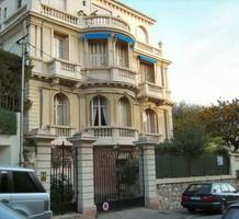 Односпальная квартира в Ницце, продажа. №13385. ЭстейтСервис.