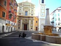 Двухкомнатный пентхаус в Старом городе Ниццы