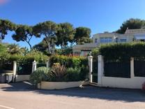 Четырехкомнатная квартира на Roquebrune-Cap-Martin