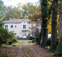 Дом во Франции, продажа. №12101. ЭстейтСервис.