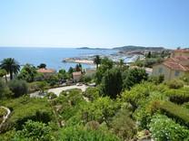 Апартаменты с видом на залив, порт Больё и Кап Ферра