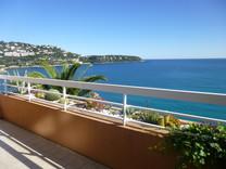 Трёхкомнатная квартира в пяти минутах от въезда в Монако