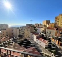 Квартира с видом возле железнодорожного вокзала Монако, продажа. №41313. ЭстейтСервис.