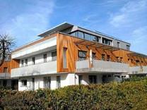 Трехкомнатная квартира с садом в Зальцбурге