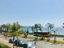 Квартира с прямым видом на Promenade des Anglais