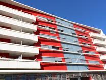 Современная квартира в Ницце, Акрополис