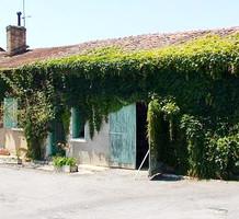 Усадьба во Франции, продажа. №12466. ЭстейтСервис.