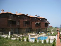 Дом недалеко от моря в Созополе