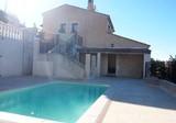 Красивая вилла с бассейном в районе Ventabrun